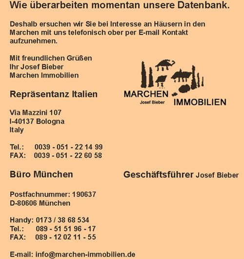 marchen immobilien